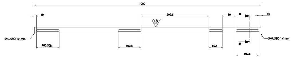 Vollachse 1000 mm Achse Kart Kartachse Hinterachse 30 mm voll Länge