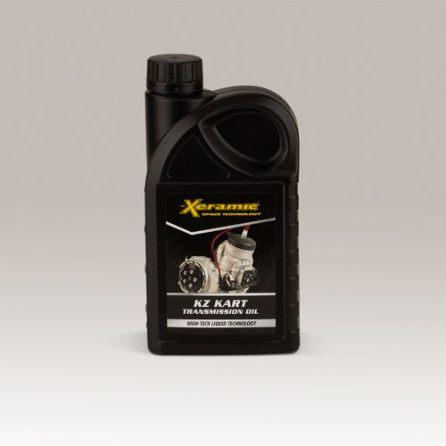 XERAMIC PM KZ Kart Transmission Oil vollsynthetisch 2-Takt 2 takter Öl